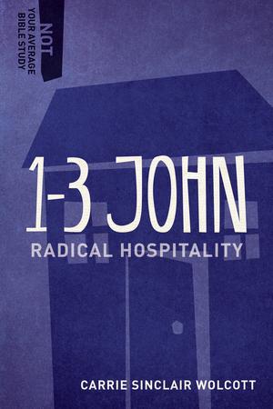 NYABS: 1-3 John