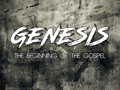 Genesis 6:1-22