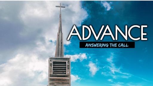 Advance: Church Unity