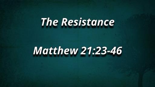 Study of Matthew
