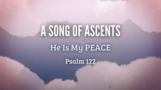 He Is My PEACE