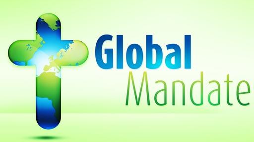 Global Mandate