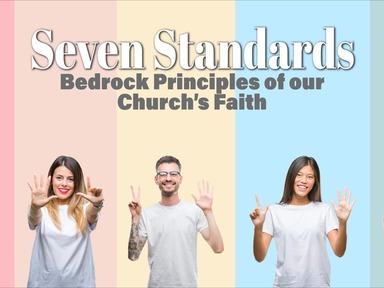 Seven Standards