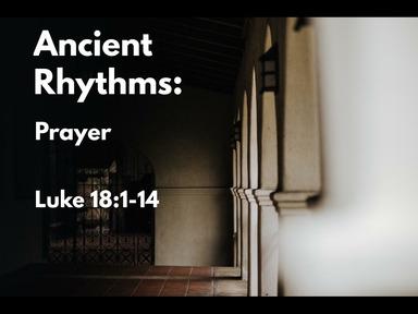Ancient Rhythms