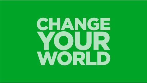 Change Your World | Week 2: Oikos