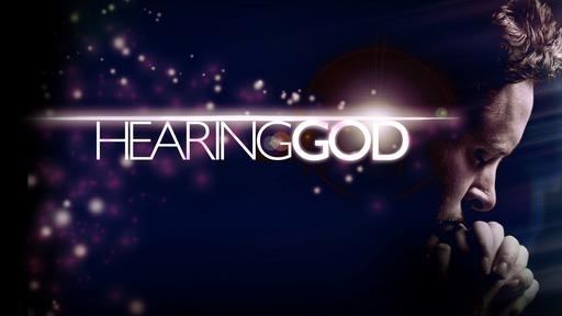 Listening for God's Guidance