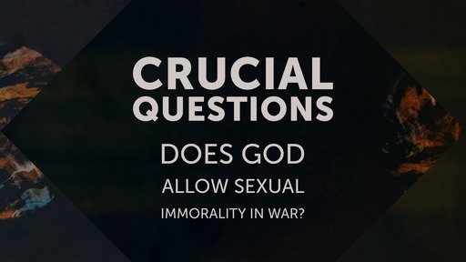 Crucial Questions