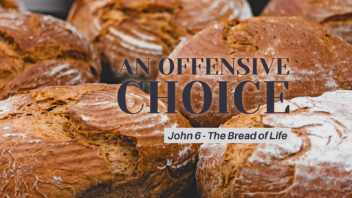 An offensive choice