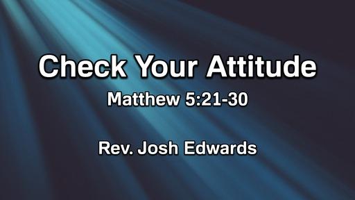 3-8-20 PM Sermon
