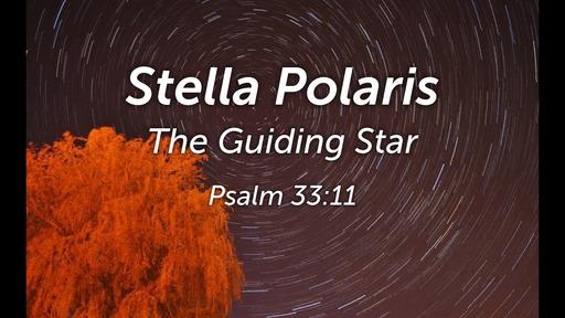 Stella Polaris - The Guiding Star