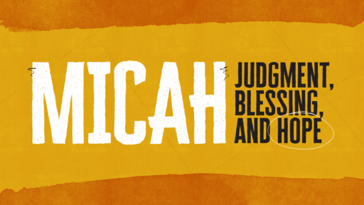 Micah Hope