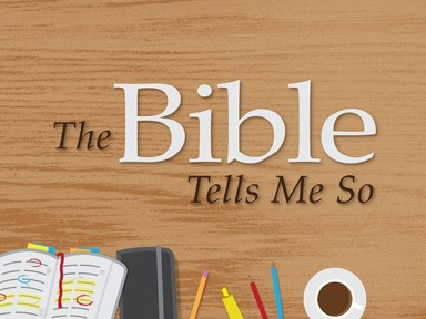 Tuesday March 10 2020_ Bible Study