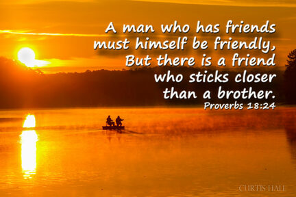 Friends or Brothers