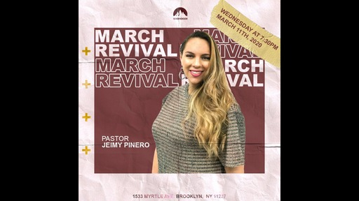 March Revival