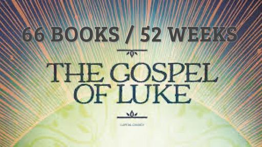 66/52 - Week 8 Luke