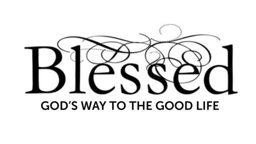Blessed are the persucuted (I will keep doing the right thing and wait patiently for my reward!)