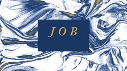 The Book of Job subheader 16x9 PowerPoint Photoshop image