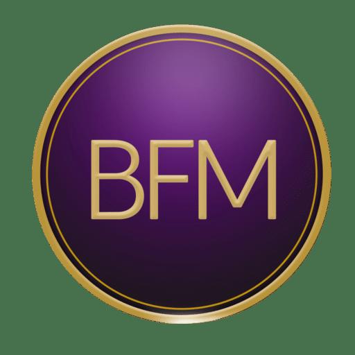 BFM New Logo