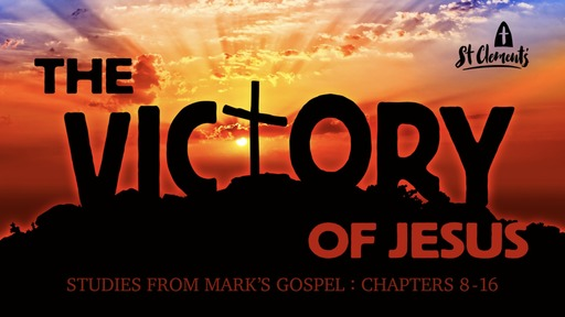 The Victory of Jesus