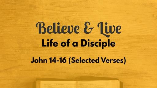 March 15, 2020 Morning Worship