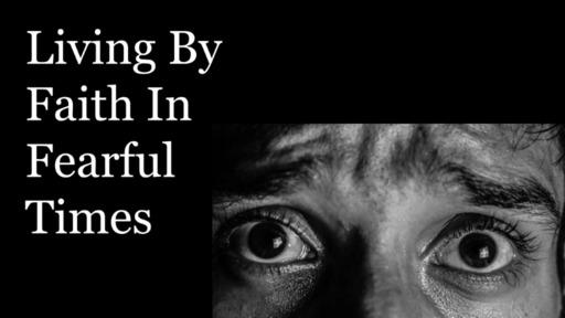 II Corinthians- Finding Power Through Weakness