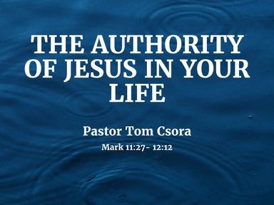 Mark 12:13-17
