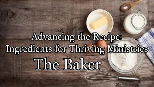 Advancing the Recipe