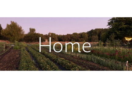 Home is Where God Is