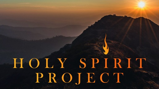 Holy Spirit Project
