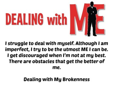 Dealing with ME