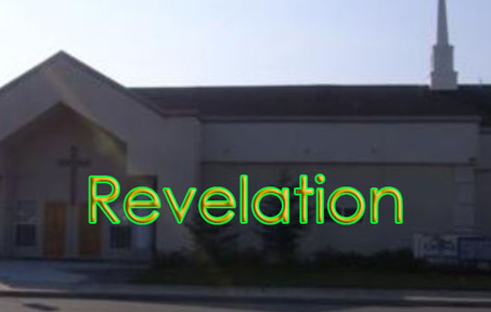 The Church at Laodicea Part 2