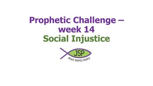 20200119 Morning Praise JSP 14