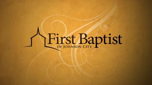 Pastor Jim Announcement 3.16.20