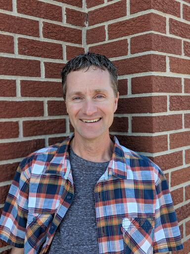 Darrell Mendiola   Elder