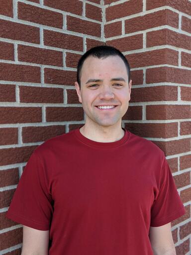 Josh Reese - Elder - Lead Pastor