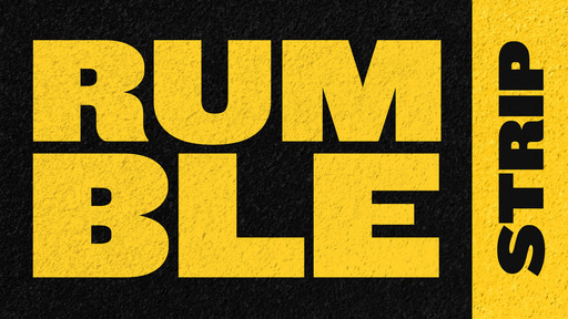 Rumble Strips | Week 1: Protect, Not Restrict
