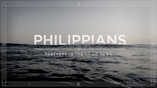 Philippians 2020