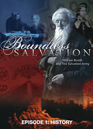 Boundless Salvation