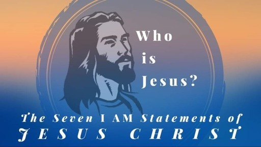 March 22, 2020 - Jesus is the Vine (John 15:1-17))