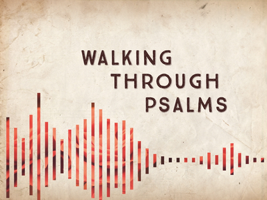 Virtual Meditations on the Psalms