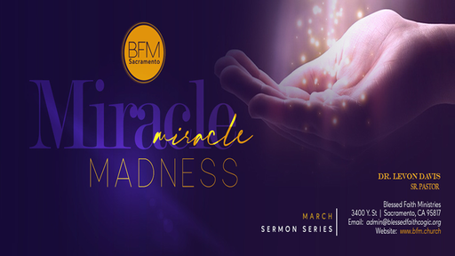 Miracle Madness