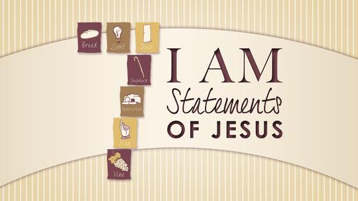 7 I Am Statements