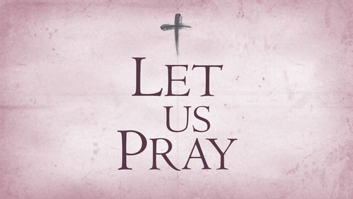 prayers of the people March 22,2020