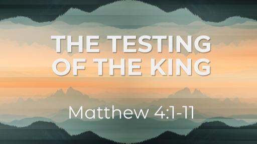 Daily in the Word: Matthew