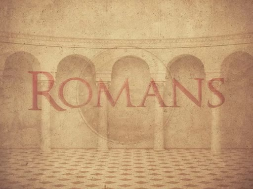 "December 11, 2016  ""Romans 11 - Has God cast away His people?"""