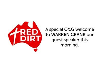 2020-03-22 Christian Community - Red Dirt Church
