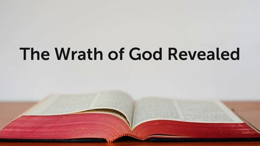 Will God Surprise in Missions: The Wrath of God Revealed
