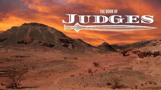 Judges 14:8 - 16:5