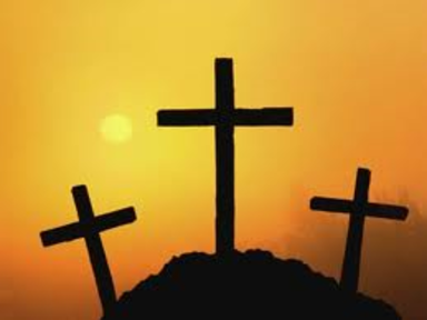 The Death and Life of Jesus Christ