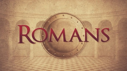 Wednesday Night Romans - Paul's Greeting to the church in Rome